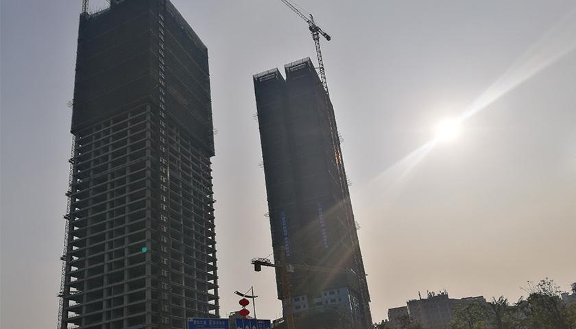 華僑城與招商蛇口聯姻產子秘史