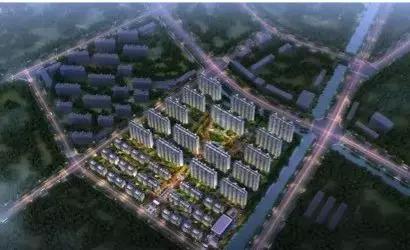 楼市回暖了? 江北从来不缺话题。