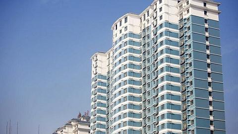 报告:广州为长租公寓布点热土,租金不及京沪