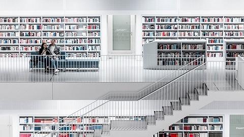 当实体书店与高科技相遇