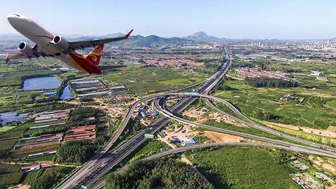 """珠海""""双机场""""如何找到临空产业突围新路?"""