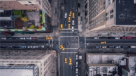 营销新时代:蹭城市流量