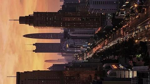深圳楼市尚未完全走出下行趋势