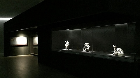 人民网:博物馆热升温,普及文明礼仪正当时