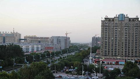 广州经济技术开发区营商环境指数全国第一