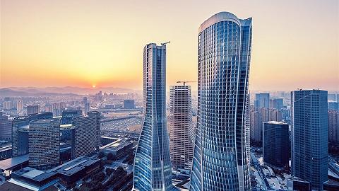上半年杭州卖地收入1494亿 超越北上广深连任第一