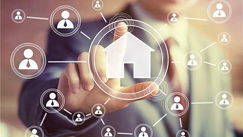 2019年1-8月中国房地产企业新增货值TOP100
