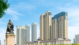 中原、施永青等投资2亿港元成立地产中介网上平台