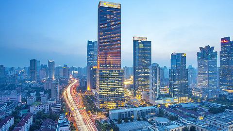 深圳市属国企参与大湾区建设三年行动方案出炉