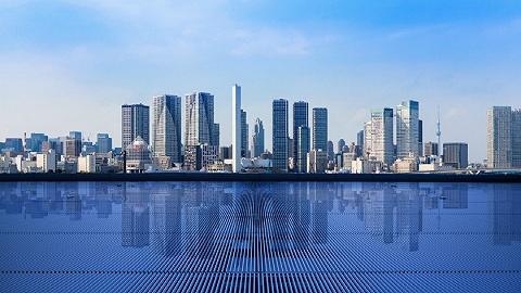 招商局物业前6月营收16.13亿 管理面积7292万平米