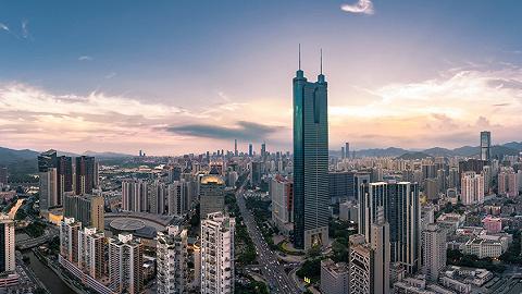 金融街首入上海崇明 19.9亿元摘两宗宅地