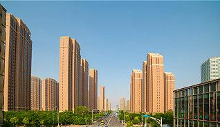 统计局:8月一线城市房价环比涨0.3% 二手环比持平