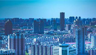 世茂房地產1-9月合約銷售1740億 完成年目標82.85%