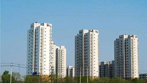 中交地产三季度扭亏为盈 前三季净利同比降七成至1.63亿