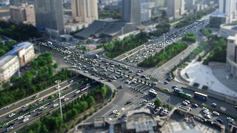 西安:2021年4月前完成127条道路改造提升
