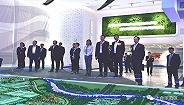 青岛上合示范区与5家金融机构集中签约