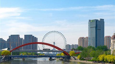天津:减税降费为民营企业发展添动能