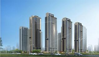 观楼丨昆明新房市场表现转暖 上周俊发2项目开盘