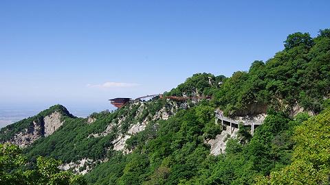 陕西24处森林公园向全国医务工作者免费开放