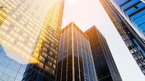 从风云投资人到低调优化里子,融信交卷史上最佳财务成绩单