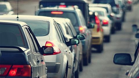 成都市城管委:保障恢复限号通行
