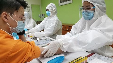 """防疫再升级,爱康""""新冠核酸检测""""服务全国26城上线"""