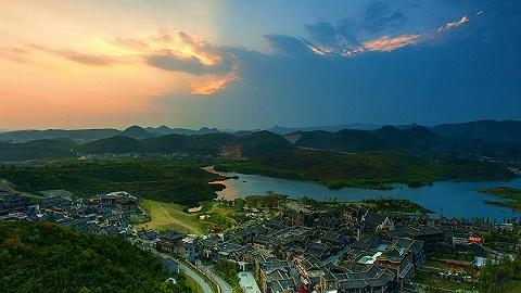 走进时光贵州 | 贵州媒体人共鉴诗意文化小镇