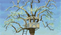 对话大卫·霍克尼:画家只活在当下,未来无人可许诺