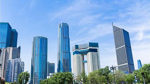 天津泰达、天房集团合资14.23亿摘天津滨海中新生态城5宗地