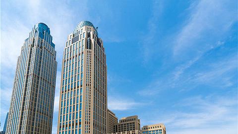 银城国际前五月销售31.42亿,完成年度目标约13%