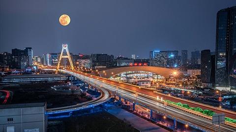 跨越千年向未来:一座城市的创新基因图谱