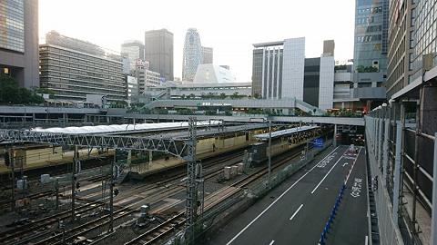 从东京都市圈轨道交通看雄安地铁R1地铁