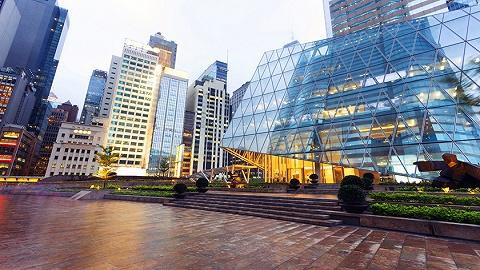 《2020年上半年西安商业地产市场报告》:西安甲级办公楼租金下跌2.7%