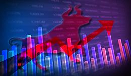 A股吹响牛市号角,数据显示我国共18.6万家证券行业相关企业
