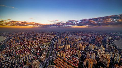 到2022年游客增长20%,济南槐荫区创建山东省全域旅游示范区