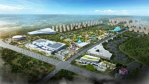 济南融创茂:给山东一个新的城市商业IP