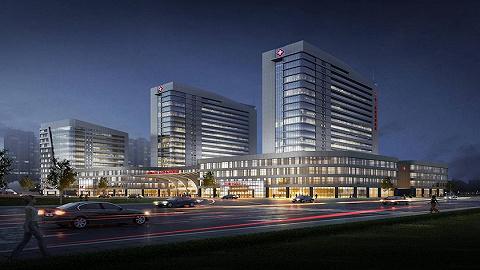 成都市第二人民医院医美科:医美不会从公立医院消失