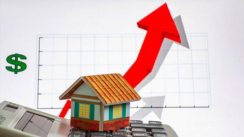 前7月全国房地产开发投资同比涨3.4%