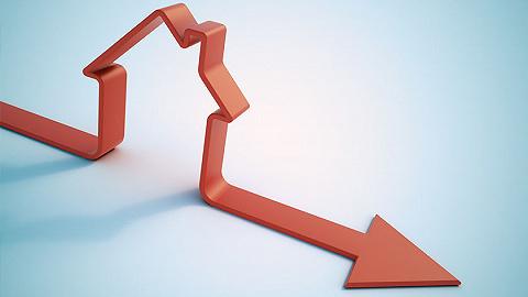 7月重庆房价涨幅同比环比双双回落,九龙坡区涨幅最高,渝中区跌幅最大