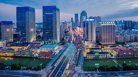 2020中国房企综合实力排行榜发布,龙光集团排名上升至18位