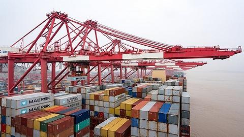 精准配对助力外商采购,青岛中小企业国际采购会开幕