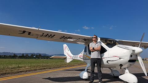 坐飞机打卡山城美景,重庆有了7条空中旅游线路