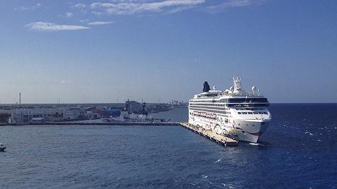 国旅环球、享梦游正式入驻三亚中央商务区,聚焦海南邮轮旅游深度发展