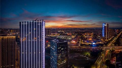 东进中心CBD 远见商务未来 | 龙城金地中心媒体交流会圆满举行