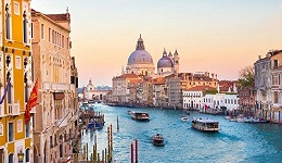 荐书 | 特别又难缠的威尼斯