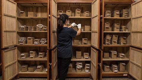 馆藏古籍11725册,简阳市图书馆入选第二批四川省古籍保护单位