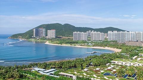 中国银行发布支持海南自贸港建设30条措施