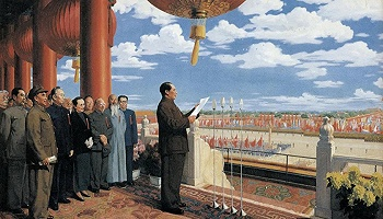 中国艺术在过去100年,到底经历了什么?