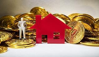 前三季住户部门中长期贷款创6年新高