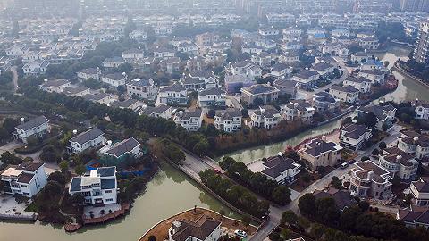 多盘加推快速去化,上海高端项目市场加速升温